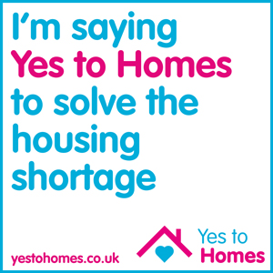 yes to homes